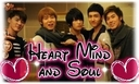 TVXQ同盟HeartMindandSoul